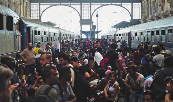 izbeglice- azilanti- imigranti
