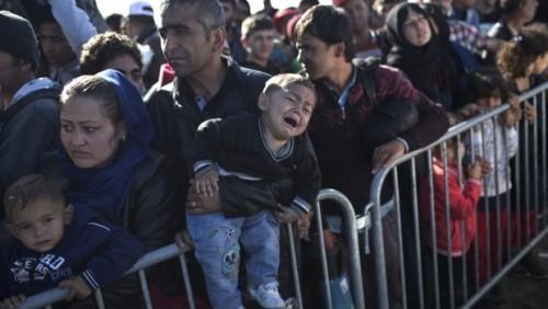 migranti- azilanti- izbeglice