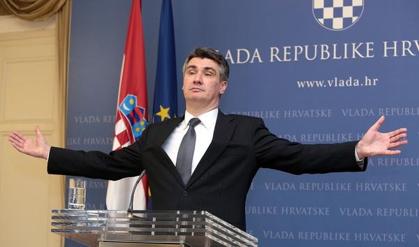 """MILANOVIĆ: """"Srbi su šaka jada, nema ih ni 10 miliona a hoće da budu gospodari Balkana"""""""