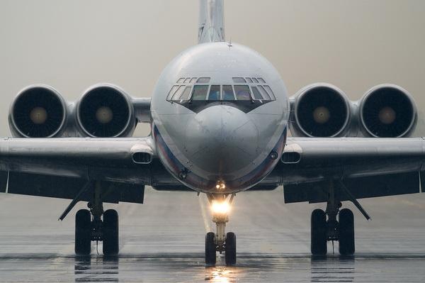 avion- il62