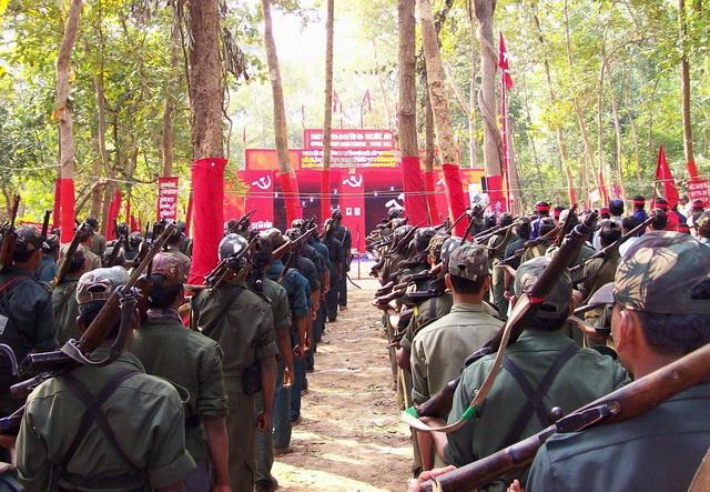 indija- komunisti