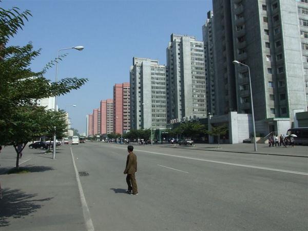koreja- severna 3