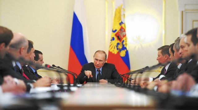 """HITNA NAREDBA PUTINA: Upaljen """"crveni alarm"""" Vazdušno-kosmičkim snagama Rusije!"""
