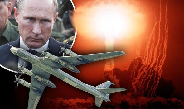 Onog trenutka kada Rusija bude odgovorila na samo jednu provokaciju NATO, počeće III svetski rat!