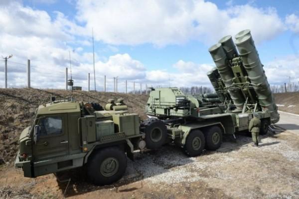 S400- rusija- rakete- sistem