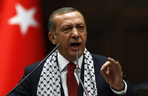 """Erdogan šokirao Šiptare: Nema ništa od """"Velike Albanije"""", neću dozvoliti Siriju na Balkanu.."""