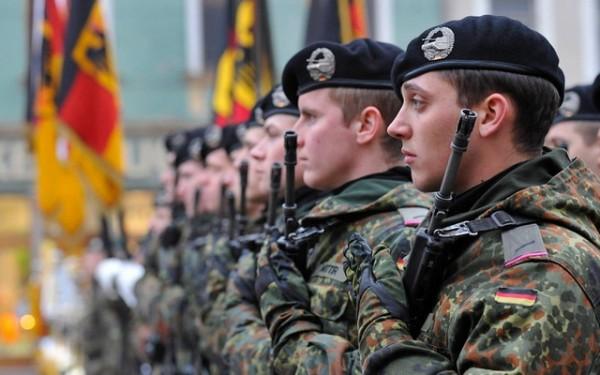 nemacka- vojska- vojnici