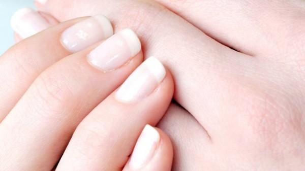 nokti- ruke