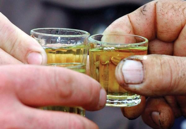 rakija- alkohol