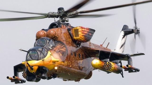 TAJNA OGROMNOG USPEHA RUSKIH HELIKOPTERA: Ove leteće zveri će se proizvoditi ŠIROM SVETA! (VIDEO)