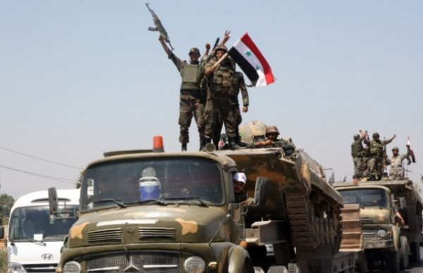 sirija-vojska