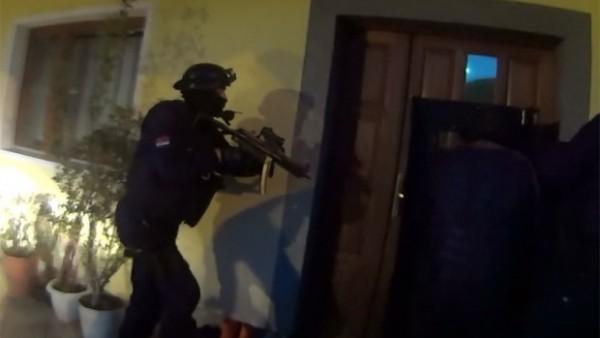 srbija- specijalci- policija
