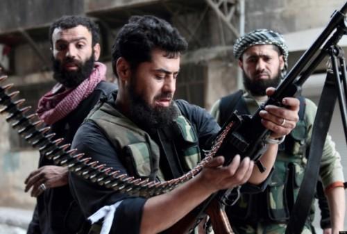 teroristi- džihadisti- muslimani