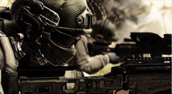 """Ruski specijalci testirali unapređenu pešadijsku opremu budućnosti, srpskog naziva """"ratnik""""! (VIDEO)"""