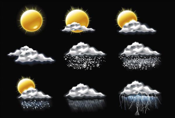 VARLJIVI POČETAK MAJA Evo do kada će padati OBILNE KIŠE, a kada će temperatura SKOČITI ZA 10 STEPENI