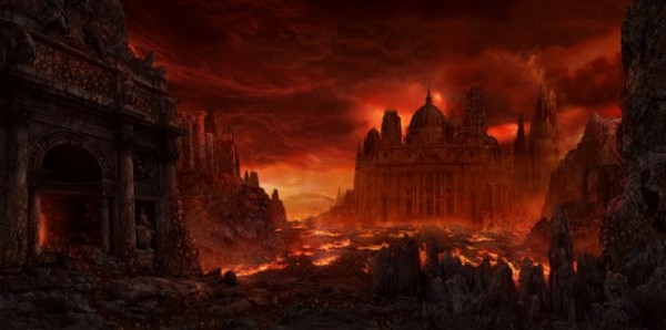 apokalipsa- sudnji dan- armagedon