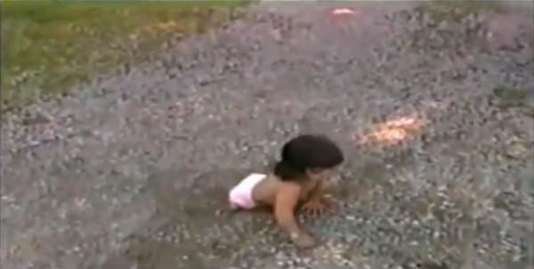 beba- bez nogu