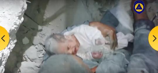 beba- spasavanje