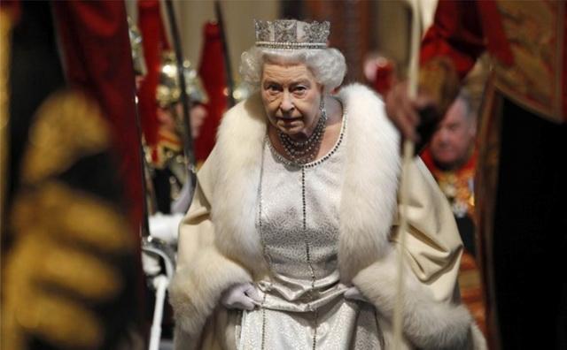engleska- kraljica- elizabeta 1