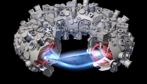 fuzija- reaktor