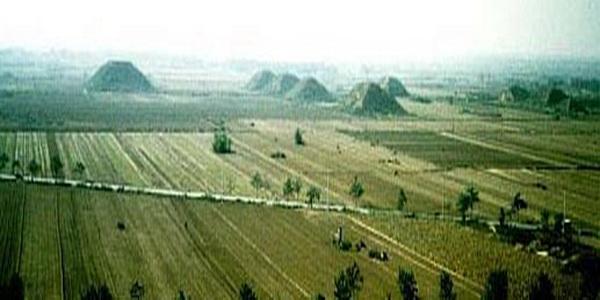 kina- piramide