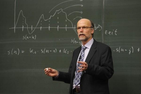 profesor- tabla