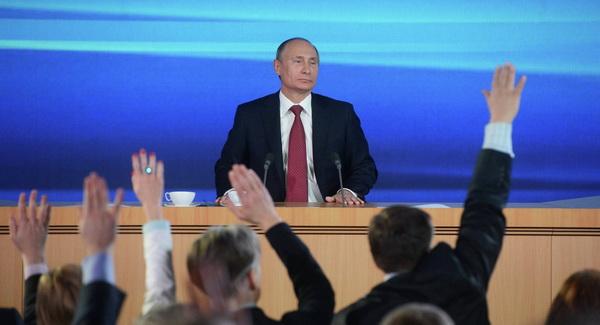 BRITANSKI MEDIJI OTKRILI: Putin podnosi ostavku, zameniće ga ovaj čovek..