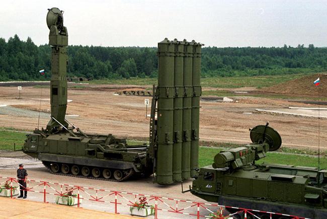 CEO SVET SE TRESE ZBOG OVOGA: Rusija uskoro dobija S-500! (VIDEO)