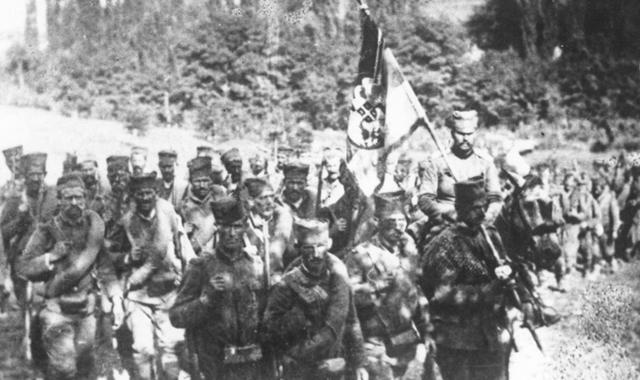 srbija- srbi- vojnici- vojska