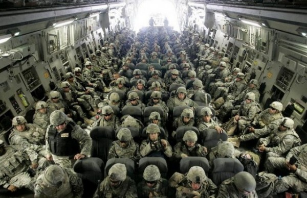 vojska- vojnici- amerika- sad- usa- nato