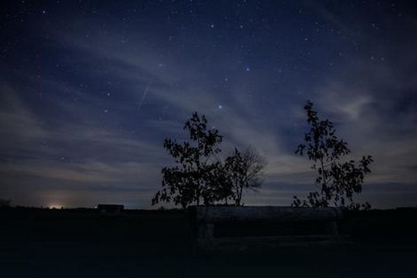 zvezde- noc