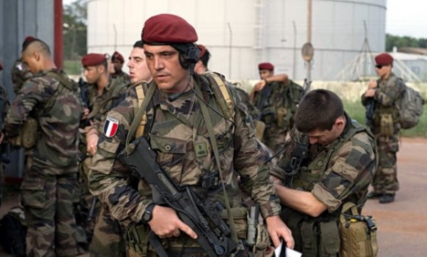 francuska- vojska- vojnici