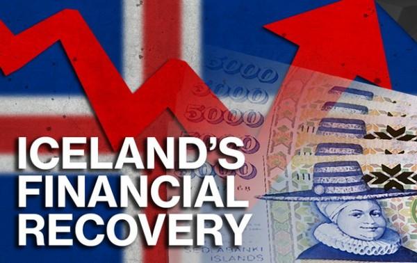 ISLAND SE PREPORODIO – OTERALI EU, MMF i STRANE BANKE, a sada građanima dele novac!