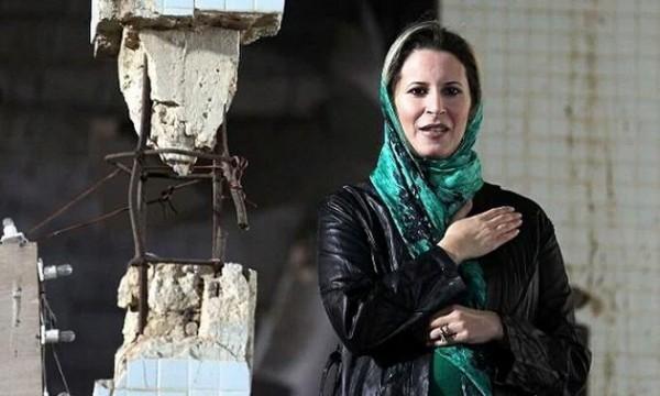 NATO I AMERIKA U ŠOKU – GADAFIJEVA ĆERKA PORUČUJE: Ja sam vođa otpora! Osvetiću Libiju, oca, braću i muža!