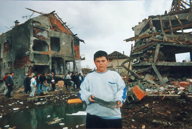 bombardovanje- srbija