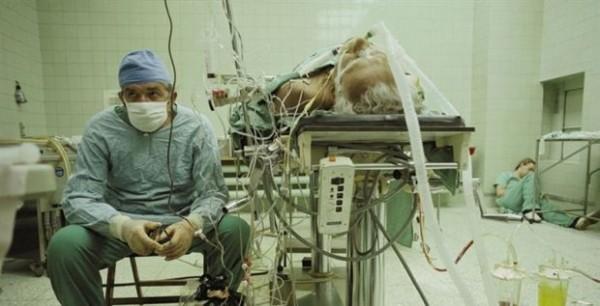 doktor- pacijent