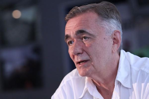 Pisac Dušan Kovačević: Onaj ko je bombardovan, on je ubijen – mi smo samo prividno živi