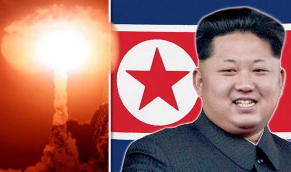 "MIROSLAV LAZANSKI: Severnoj Koreji se neće desiti ni obojena revolucija, ni ""milosrdni anđeo""!"