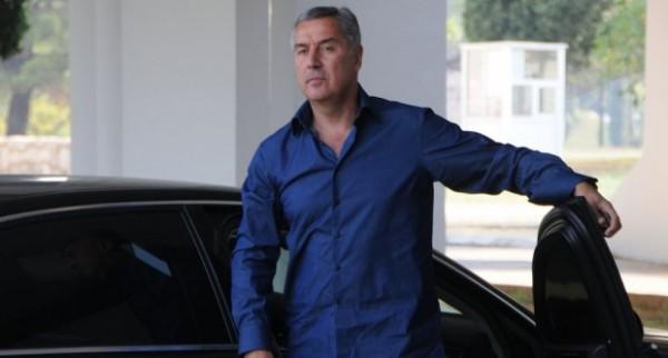 Da li Đukanović zna da je došao kraj: Biće uhapšen odmah po ulasku Crne Gore u NATO