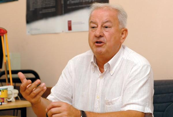 Profesor Miodrag Zec poručuje: Stići ćemo na sahranu Evropske unije