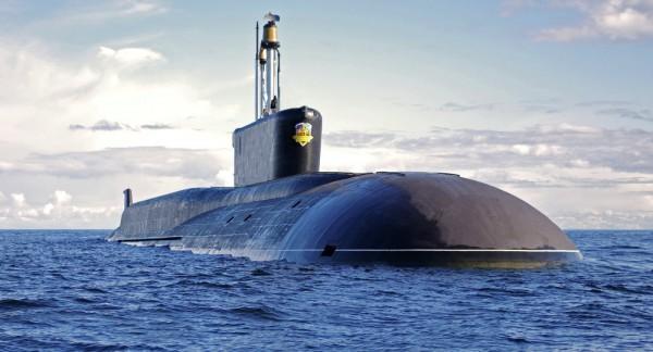 NATO FASCINIRAN RUSKIM PODMORNICAMA: Svaka im čast, tehnološki su savršene! (VIDEO)