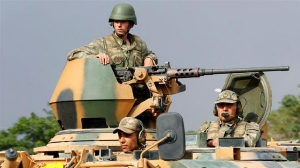 Erdogan mora da uđe u rat sa Rusijom: Turska sprema invaziju na Siriju