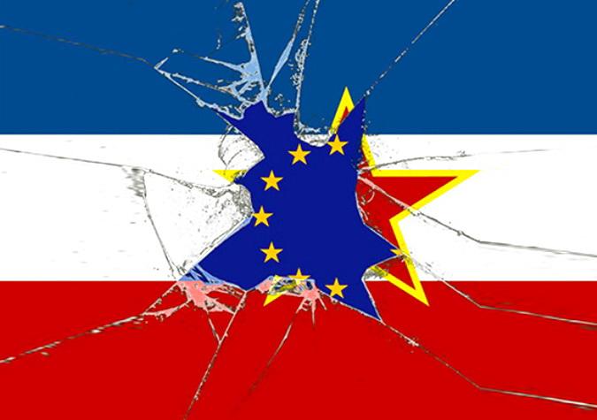 Jugoslavija-zastava-eropska-unija