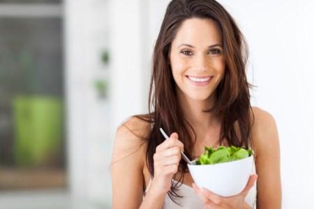 dijeta- salata