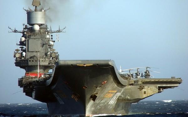 rusija- nosac- mornarica- brod