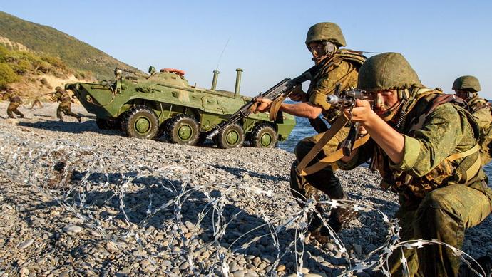 RUSI DIGLI VOJSKU U VIŠE REGIONA: Zbog vojnih vežbi proključala zemlja!