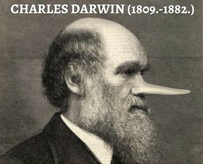 charles-darwin-evolucija