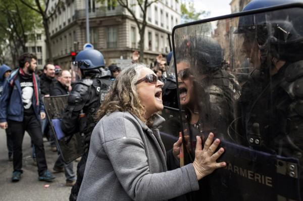 francuska-demonstracije