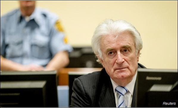 """UPOZORENJE KARADŽIĆA IZ HAGA: """"Na Balkanu je situacija trenutno kao pred rat!"""""""