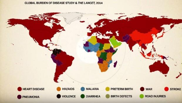 karta celog sveta nesreće | Web Tribune.  Part 3 karta celog sveta